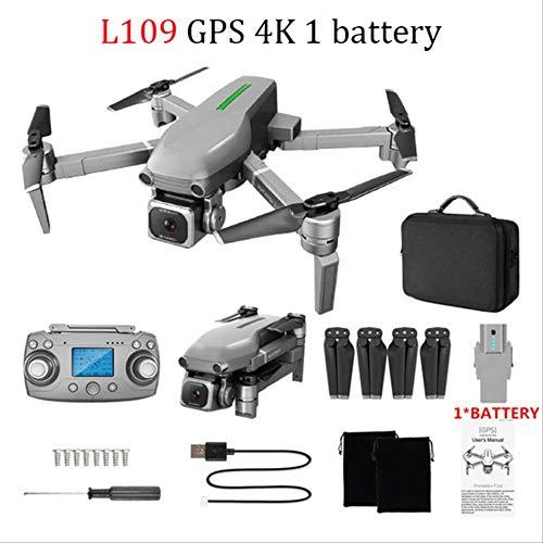 xiaozhu1218 Drone.GPS Telecamera HD 4k 1080p 5g WiFi Controllo Motore Brushless Distanza 1000m Volo 25 Minuti Esc Drone Camera Cina L109 600M