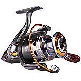 Sougayilang Spinning Reel Interchangeable Handle 11bb Fishing Reels-DK3000