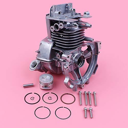 Kit bullone montaggio pistone cilindro 35mm per Honda GX25 GX25N HHT25S decespugliatore...