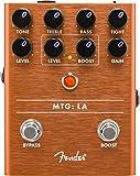 Fender エフェクター MTG:LA Tube Distortion