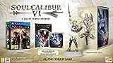 35cm große Figur von Sophitia SoulCalilbur VI Season Pass Digitaler Soundtrack Collector's Edition Box Das Spiel