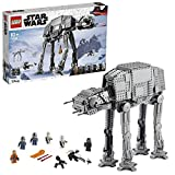 AT AT de LEGO (75288)