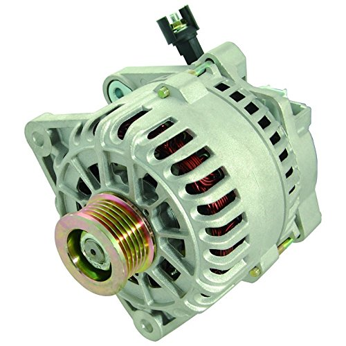 New Alternator For Ford Focus 2.0L DOHC 2000-2004, Ford Escape 2.0L 01-04, Mazda Tribute 2.0L 01-04