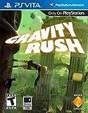 Gravity Rush - PlayStation Vita (Video Game)