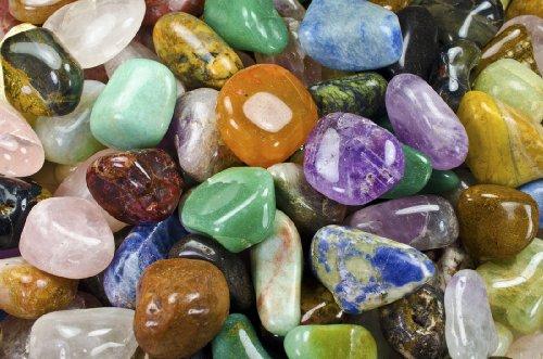 Hypnotic Gems Materials: 3 lbs (Best Value) XLG Brazilian...