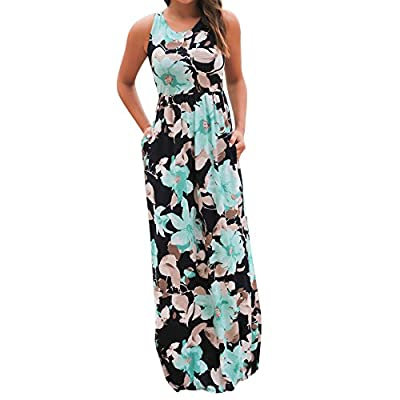 ★★Style:Perfect as street wear, resorts wear, casual jumpsuit,Fashion sexy Party Dress Lace Casual chiffon Shorts Sleeve slim Skirts Summer dresses sleeveless Sexy Beach Cocktai Dress. ★★Occasions:Suitable for Many Special Occasions Such as Engagemen...