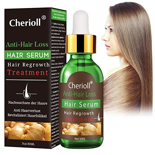 Serum Pelo, Hair Serum, Serum Cabello, Hair Growth Serum, Crecimiento Cabello Serum, Anti...