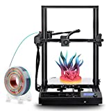 SUNLU 3D Printer S8 with Resume Printing + Filament Detection, Dual Axis Model, Dual Z, Ultra-easy Assembly 3D Printer DIY Kit, 310x310x400mm Large Build Size Heated bed SLi-S8