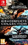 Air Conflicts Collection Switch (Secret Wars + Pacific Carriers)