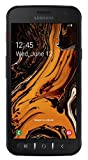 Samsung Galaxy X Cover 4s Enterprise Edition 32Go / GB Dual-Sim Noir [12,67cm (5,0') HD-LCD Display, Android 9, 16+5MP Kamera]