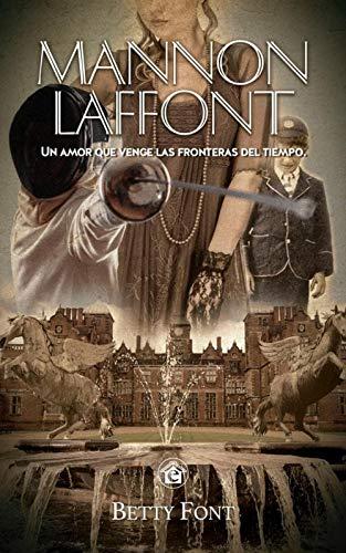 MANNON LAFFONT de BETY FONT