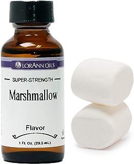 LorAnn Marshmallow Super Strength Flavor, 1 ounce bottle
