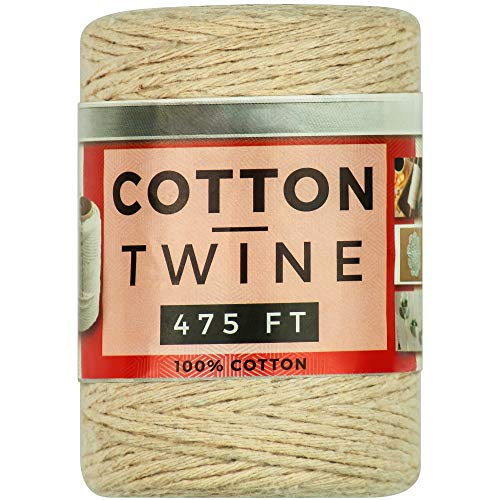 Cooking Twine, 100% Natural