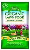 Espoma Company 839273 Organic All Season Lawn Food, 14 lb