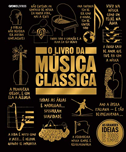 The book of classical music