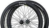 Mavic Rim 29 in 29er Mountain Bike Wheels Disc Brake Shimano Hubs Plus Free Continental 29x2.2 Race King Tires and Tubes!