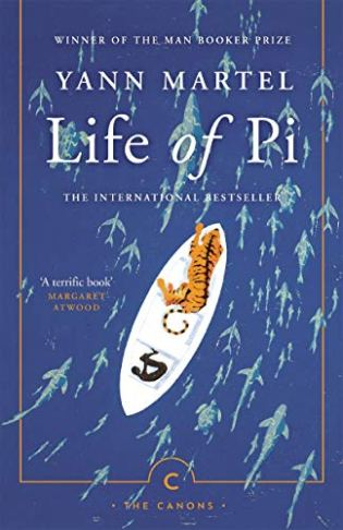 Life Of Pi (Canons) eBook: Martel, Yann: Amazon.in: Kindle Store