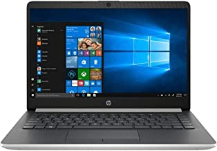2020 HP 14-inch HD Touchscreen Premium Laptop PC, AMD Ryzen 3 3200U Processor, 8GB DDR4..