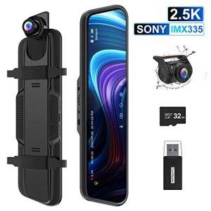 Spiegel Dashcam ThiEYE 2.5k Ultra HD