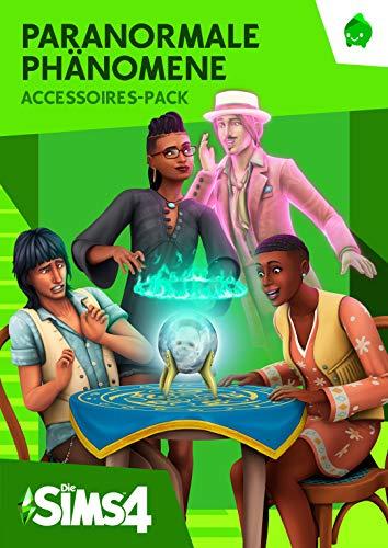 Die Sims 4 Paranormale Phänomene Accessoires-Pack (SP18) | PC Code - Origin
