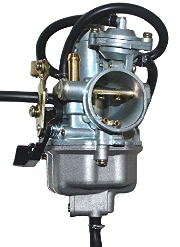ZOOM ZOOM PARTS CARBURETOR FOR HONDA TRX 250 RECON TRX250 1998 1999 2000 CARB CARBY FREE FEDEX 2 DAY SHIPPING FREE FUEL FILTER AND STICKER