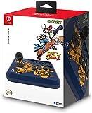 Officiellement licencié par Nintendo & Capcom Design à l'effgie de Chun-Li et Camille Compact et efficace 8 boutons et joystick Modèle filaire pour un meilleur temps de réponse(2.5 m)