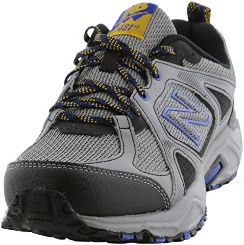 New Balance Men's 481 V3 Trail Running Shoe