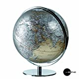 Mascagni Globe terrestre Lumineux chaînes de...