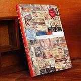 Geeignet für Damen, Mädchen und Kinder, ist es eine raffinierte Geschenkidee für jeden Anlass. Ideal für Projekte, das Schreiben von Listen, Notizen und den täglichen Gebrauch zu Hause, im Büro oder in der Schule. Notebooks of Beauty - Hardcover, geb...