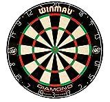 Winmau Diamond Bristle Cible de fléchettes