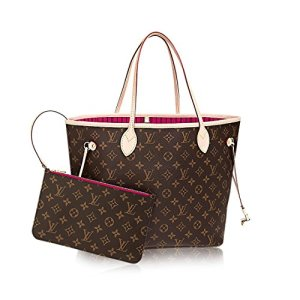 Louis Vuitton hand-bags