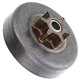 Poulan 501628301 Sprocket Clutch Drum