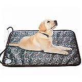 RIOGOO Pet Heating Pad Large,...