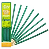 Murphy's Naturals Mosquito Repellent Incense Sticks | DEET Free with Plant Based Ingredients | 2.5 Hour Protection | 8 Sticks per Carton