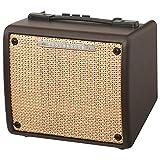 Ibanez T15II Troubadour II Acoustic Guitar Combo Amplifier Brown - 15 Watt