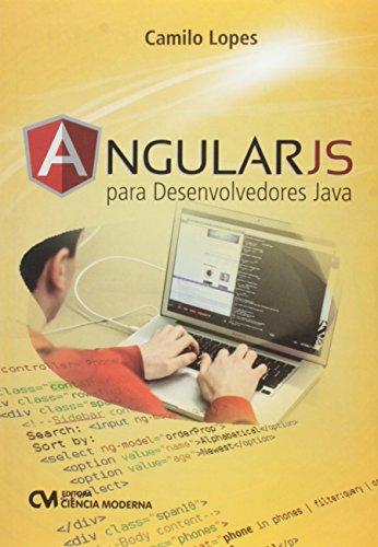 Angular Js para desarrolladores de Java