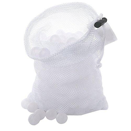 TeFuAnAn 保温ウォーターボール クッキングボール クッキング 料理用 温度コントロール 再利用可能 ホワイ...