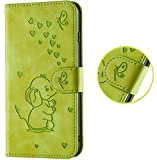 Coque iPod Touch 5 / iPod Touch 6,Portefeuille Etui Housse pour iPod Touch...
