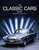 The Classic Cars Book (AUTOMOT DESIGN) (Chinese, English and French Edition)