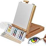 Artina set de peinture complet acrylique Florenz de 27pieces idéal pour...