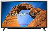 LG 80 cm (32 inches) HD Ready LED Smart TV 32LK628BPTF (Black)