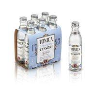Tassoni Tonica Superfine con aroma naturale di cedro cl 20 x 25 bottiglie new product