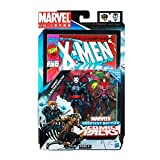 Marvel Universe Marvel`s Greatest Battles Comic Packs - Gambit and Mister Sinister Pack 4 Inches