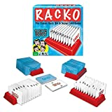 Winning Moves RACK-O, Retro package Card Game (Video Game)