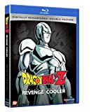 Dragon Ball Z - Return of the Cooler / Cooler's Revenge (Double Feature) [Blu-ray]