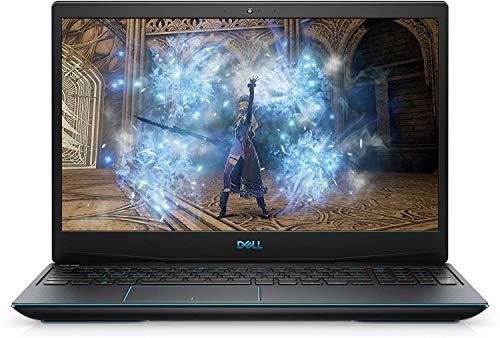 Dell G3 Intel(R) Core(TM) i5-10300H 256GB Solid State Drive 8GB DDR4 15.6 inch FHD (1920 x 1080) Anti- Glare LED Backlit Narrow Border Display Backlit Keyboard NVIDIA(R) GeForce(R) GTX 1650 4GB GDDR6