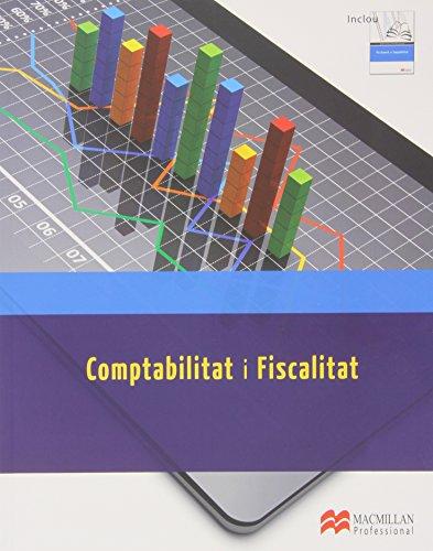 Comptabilitat i Fiscalitat Pk 2013 (Administración y Finanzas)