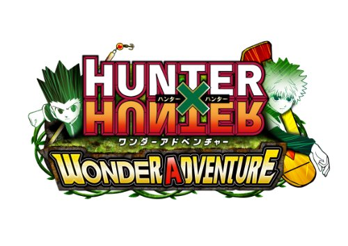HUNTER X HUNTER ワンダーアドベンチャー - PSP