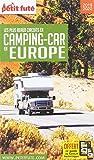 Guide Les plus Beaux Circuits en Camping-Car Europe 2019-2020 Petit Futé