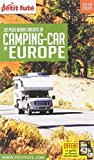 Guide Les Plus Beaux Circuits En Camping-Car En Europe...